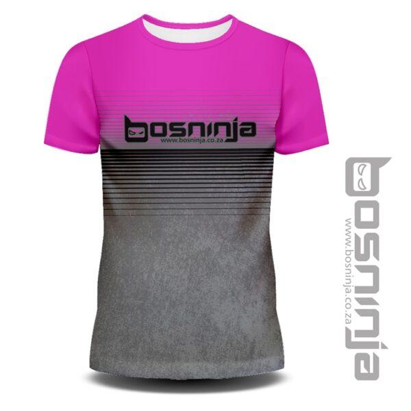 Alpha female active shirt