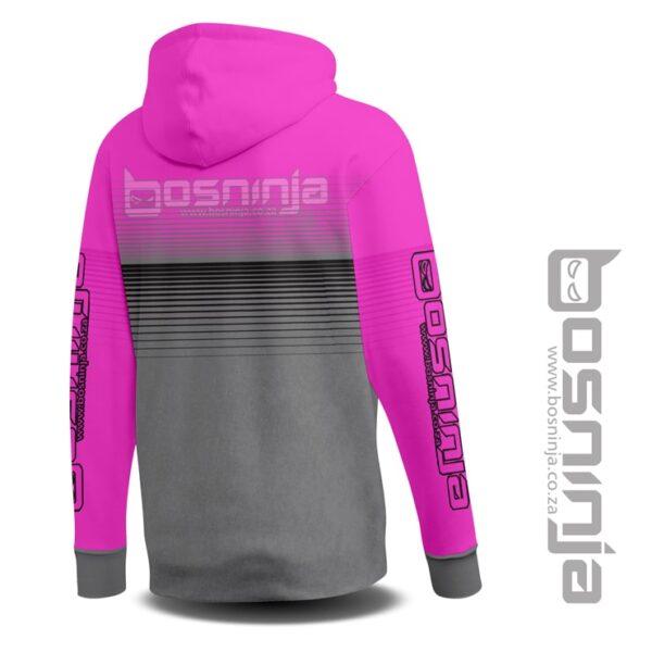 alpha female hoodie