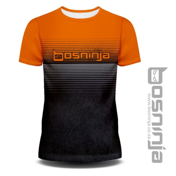 Alpha male active shirt